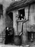 Luzes da Cidade, 1931, em inglês Impressão fotográfica