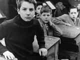 The Four Hundred Blows, 1959 (Les Quatre Cents Coups) Photographic Print