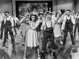 Babes on Broadway, 1941 Photographic Print