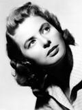 Ingrid Bergman, 1940 写真プリント