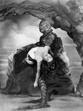 Creature from the Black Lagoon, 1954 Impressão fotográfica