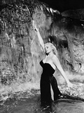 The Sweet Life, 1960 (La Dolce Vita) Fotografie-Druck