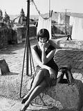 Careless, 1962 (Senilità) Photographic Print