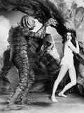 Creature from the Black Lagoon, 1954 Fotografisk trykk