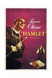 Hamlet, 1948 Impressão giclée
