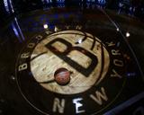 Atlanta Hawks v Brooklyn Nets- Game Three Photographie par Nathaniel S Butler