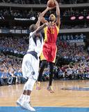 Houston Rockets v Dallas Mavericks - Game Three Photo by Glenn James