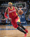 Houston Rockets v Dallas Mavericks - Game Three Foto af Glenn James