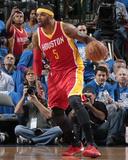 Houston Rockets v Dallas Mavericks - Game Three Photo by Danny Bollinger