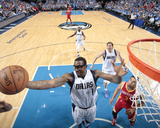 Houston Rockets v Dallas Mavericks - Game Four Photo by Glenn James