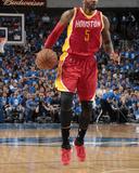 Houston Rockets v Dallas Mavericks - Game Four Photo by Danny Bollinger