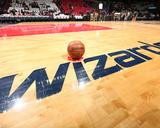 Toronto Raptors v Washington Wizards- Game Three Foto af Ned Dishman