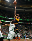 Cleveland Cavaliers v Boston Celtics - Game Four Foto af Brian Babineau