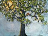 Where There Is Love Impressão giclée por Blenda Tyvoll