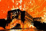 Alcatraz Posters by JENNY SOLOMON