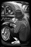 David Gonzales Art - Reflections Plakater