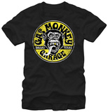 Gas Monkey - Equipped T-shirts