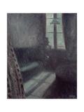 Night Giclée-vedos tekijänä Edvard Munch