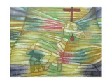The Lamb, 1920 Giclée-tryk af Paul Klee