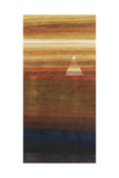 Solitary; Einsames, 1928 Giclee-trykk av Paul Klee