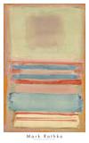 No. 7 [or] No. 11, 1949 Kunst von Mark Rothko