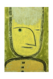 Der Gelb-Grune, 1938 Giclée-tryk af Paul Klee