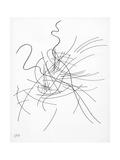 Untitled, 1923 Giclée-vedos tekijänä Wassily Kandinsky