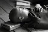 Sleeping Buddha Impressão fotográfica por Walde Jansky