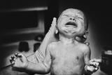 No Words to Describe the Feeling Lámina fotográfica por Piet Flour