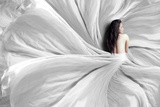 Snow White Photographic Print by Heru Sulistyono