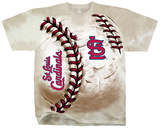 MLB-Cards Hardball T-shirts