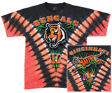 NFL-Bengals-Bengals Logo T-Shirt