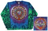 Grateful Dead-Celtic Mandala Long Sleeve Long Sleeves