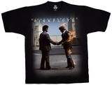 Pink Floyd-Have A Cigar T-skjorter