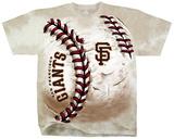 MLB-Giants Hardball T-skjorter