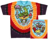 Fantasy-All Mad Here T-skjorter