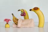 Sick Banana