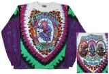 Grateful Dead-Seasons Of The Dead Long Sleeve T-shirt a maniche lunghe