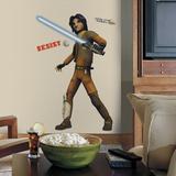 Star Wars Rebels Ezra Peel and Stick Giant Wall Decals Veggoverføringsbilde