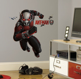 Ant-Man Peel and Stick Giant Wall Decals Wall Decal