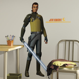 Star Wars Rebels Kanan Peel and Stick Giant Wall Decals Adesivo de parede