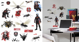 Ant-Man Peel and Stick Wall Decals Autocollant mural