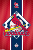St. Louis Cardinals - Logo Prints