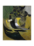 Entrance to a Lane Giclee Print by Graham Sutherland