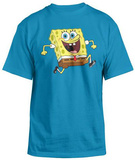 Sponge Bob- Reversable T-Shirts