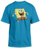 Sponge Bob- Reversable Magliette