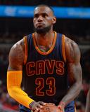 Chicago Bulls V Cleveland Cavaliers - Game Four Photographie par Jesse D Garrabrant