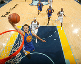 Golden State Warriors v Memphis Grizzlies - Game Four Fotografia por Joe Murphy