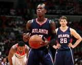 Atlanta Hawks v Washington Wizards - Game Four Foto af Nathaniel S Butler