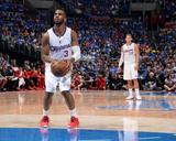 Houston Rockets v Los Angeles Clippers - Game Four Foto af Andrew D Bernstein